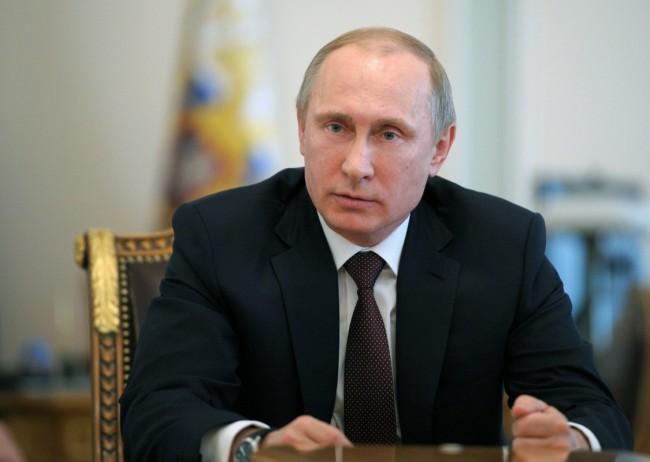 Руският президент Владимир Путин провежда голяма обиколка по страните от Латинска Америка