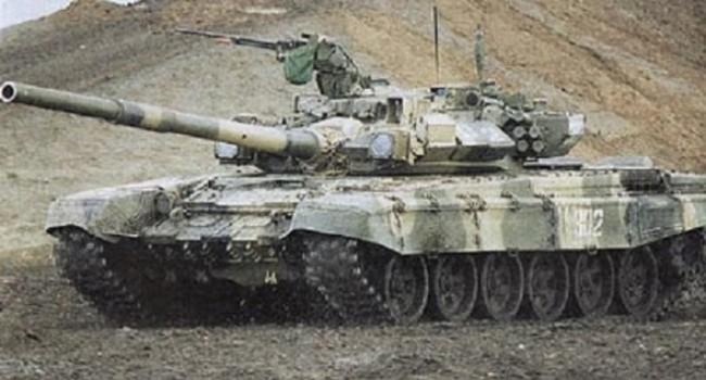 Киев бомбардира градове