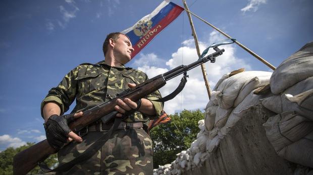Опълченците обвиняват Киев в употреба на хлорпикрин