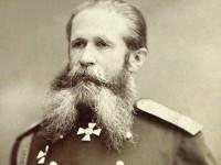 Руско-турската война – 189 години от рождението на генерал Гурко