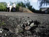 Украински снаряд падна в частен дом в Русия, има жертви