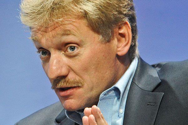 Кремъл отрече съобщенията за ответен удар на Украйна