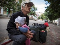 Геноцидът в Славянск