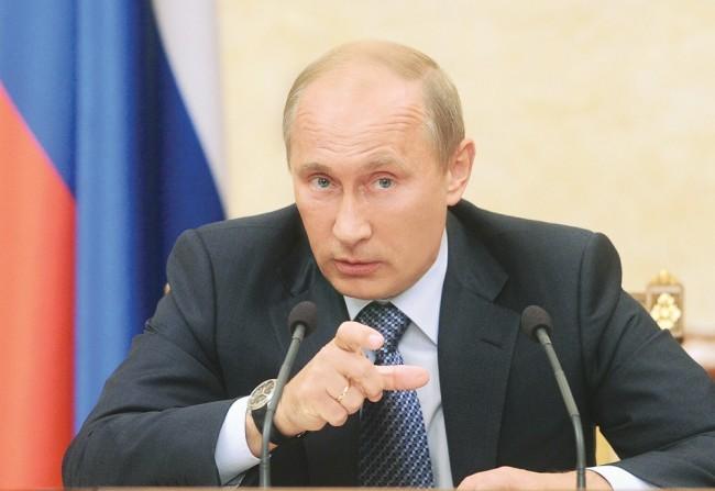 Путин: Русия като никой друг,  има интерес в прекратяването на кръвопролитията в Украйна