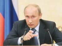 Путин: Украйна носи отговорност за авиокатастрофата на малайзийския BOEING