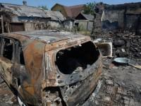 Украинските военни се готвят да щурмуват Донецк и Макеевка