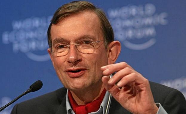 Бившият шеф на Shell: Санкциите срещу Русия не работят