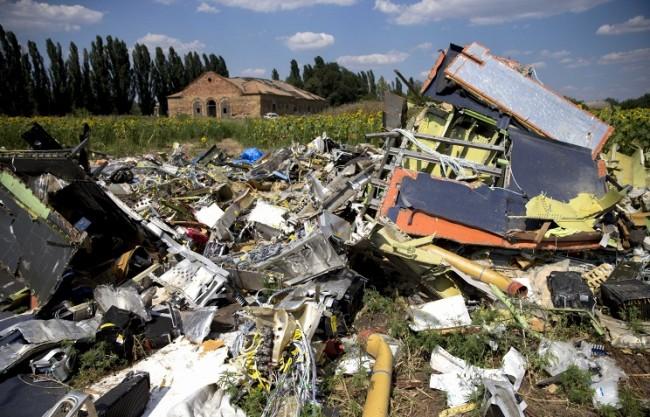 Русия: Генералният секретар на НАТО се опитва да окаже натиск в разследването на Боинг 777