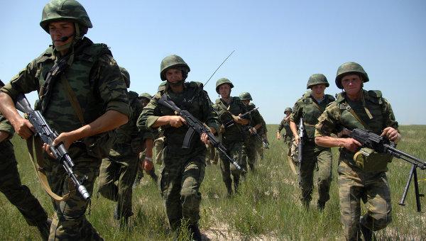 Започнаха мащабни учения на ВДВ в Западна Русия