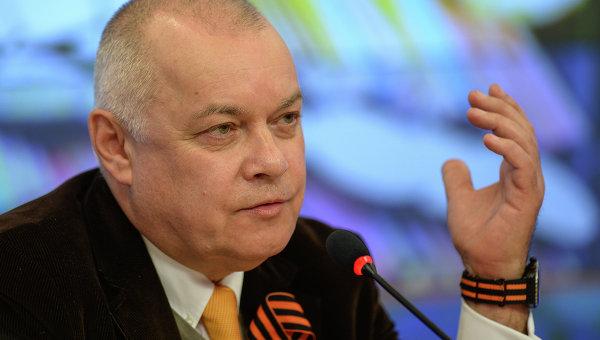 Журналистът Андрей Стенин трябва да бъде освободен