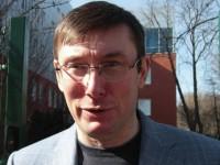 """Луценко: Новият план за превземане на Донецк е """"неочакван"""""""