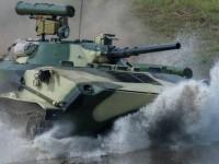 МО на Русия: Съобщенията в медиите за залавянето на руски десантни машини в Украйна са измислици