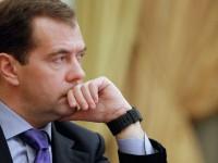 Медведев е обезпокоен от изчезването на фотографа Стенин в Украйна
