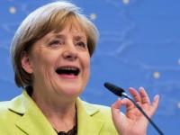Меркел ще посети Киев в навечерието на националния празник на Украйна