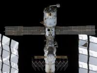 Руски учени откриха живи организми на повърхността на МКС