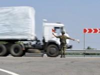 Опълченците обезвредиха група диверсанти, подготвящи нападение на хуманитарния конвой