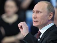 Путин: ограничаването на вноса, са мерки в подкрепа на руски производители