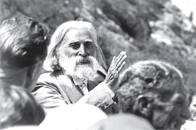 Учителят Петър Дънов за мисията на славянството
