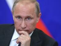 Путин: Киев е отговорен за случващото се в Югоизточна Украйна