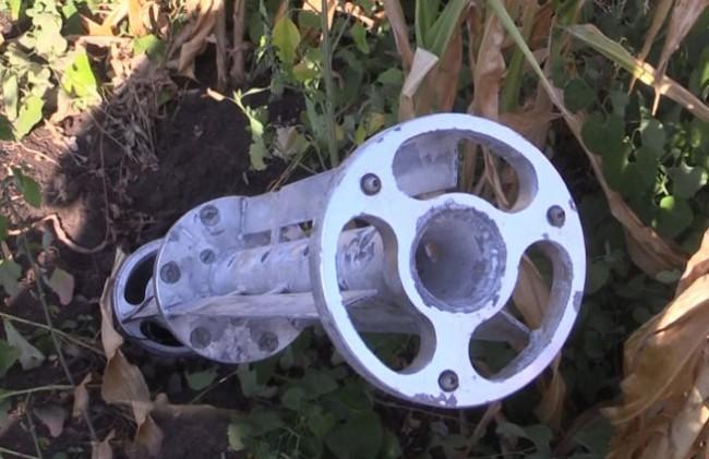 Украинската армия обстрелва мирните граждани с ракети с отровни вещества