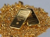 Русия е увеличила добива си на злато