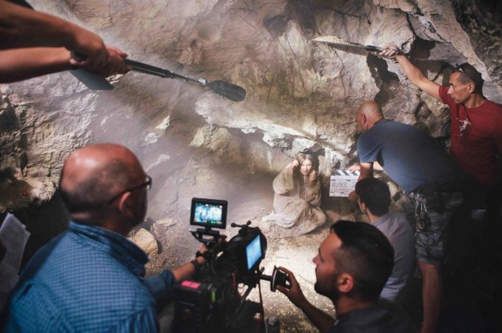 Руският филм Дракони се снима в България0