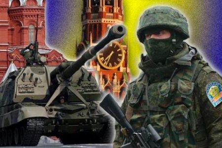 Руското МВнР опроверга информацията за унищожената руска военна техника в Украйна