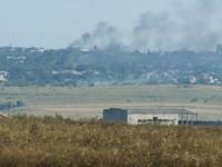 СК на Русия разполага с доказателства за използването на фосфорни бомби от украинските военни