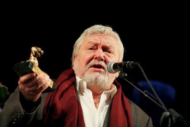 """Режисьорът на """"Асса"""" и """"Нежна възраст"""" Сергей Соловьов  отбеляза своя 70-годишен юбилей"""