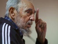 Фидел Кастро: Подценяването на руския народ – основна грешка на САЩ и Европа