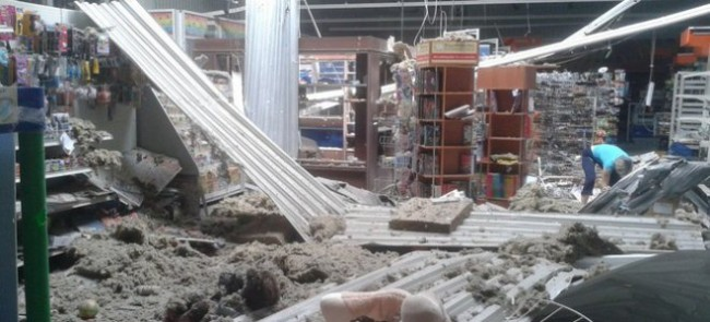 Хуманитарна катастрофа в Луганск