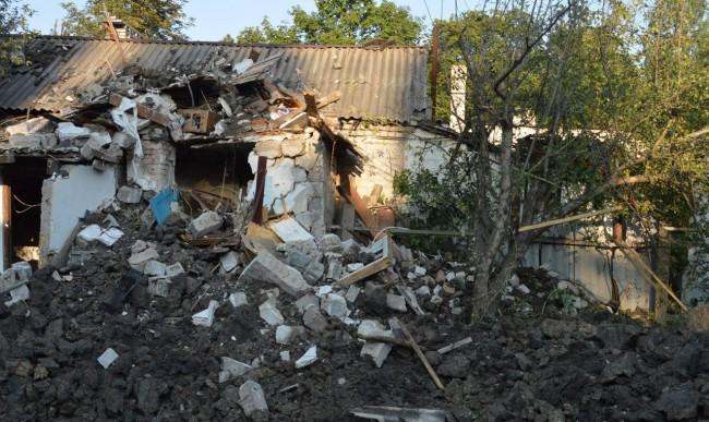 Опълченците се опитват да попречат на украинските военни да обкръжат Донецк