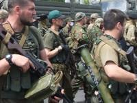 Опълченците подкрепиха Путин за хуманитарните коридори за обкръжените украински военни