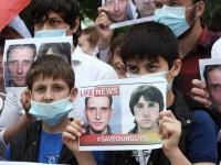 В Украйна редовно отвличат, измъчват и убиват журналисти