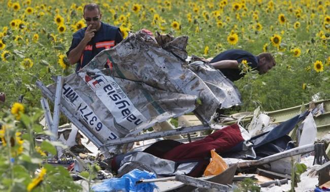 Лавров: ИКАО и ООН трябва да координират усилията в разследването на Boeing 777