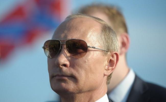 Путин: руското общество трябва да се консолидира и мобилизира, но не за война!
