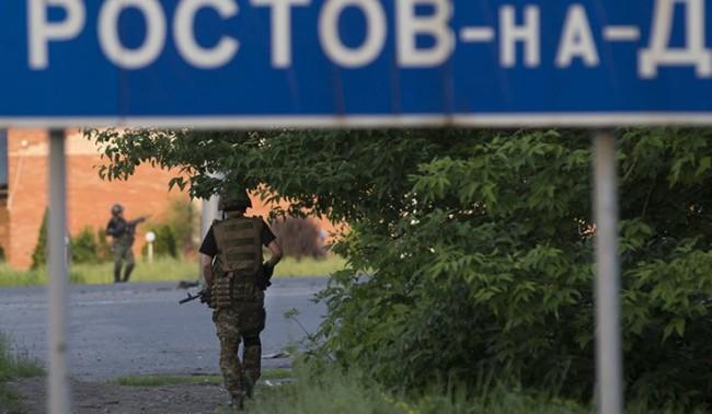 Русия: колона от БТР не е пресичала  границата с Украйна