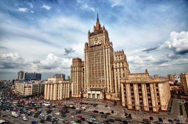 Москва: Изявленията, че хуманитарният конвой може да бъде претекст за нахлуване, са абсурдни