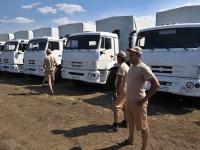 Русия призовава за прекратяване на огъня –  Червения Кръст поема хуманитарния конвой