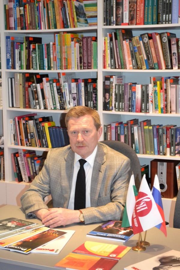 Владимир Вячеславович Кочин