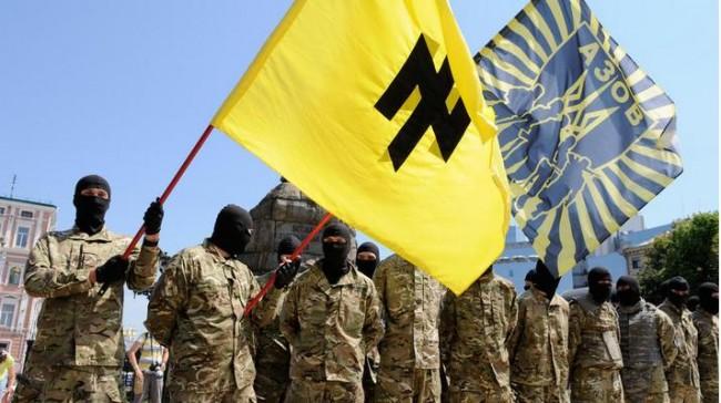 The Telegraph: Нацисти и чужди наемници се бият с опълченците в Източна Украйна