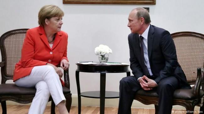 Големия страх на САЩ: Германия в БРИКС