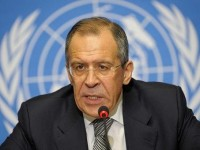 Лавров опроверга слуховете за пресичане на границата от руски военни