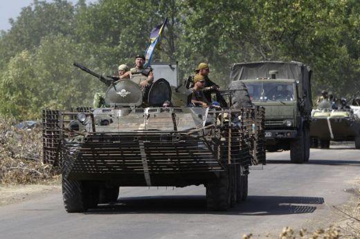 Хакери разкриха истината за загубите на украинската армия