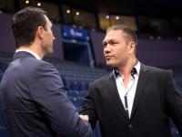 Двубоят Кличко – Пулев вероятно ще е на 15 ноември