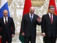 Путин нарече преговорите с Порошенко позитивни