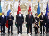 Русия не е издигала условия за разрешаване на конфликта в Украйна