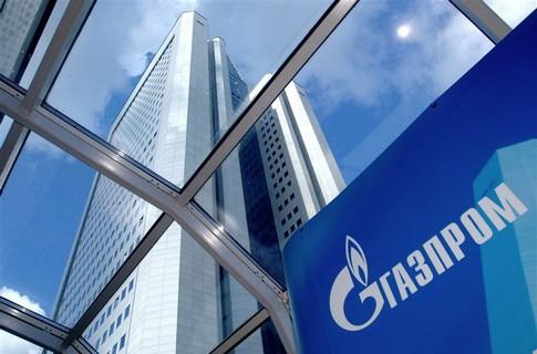 Доставките на газ за Украйна ще започнат след погасяването на дълга