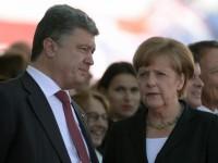 Human Rights Watch моли Меркел да повлияе на Порошенко