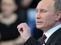 Путин: Киев не иска да води смислен диалог с югоизточна Украйна